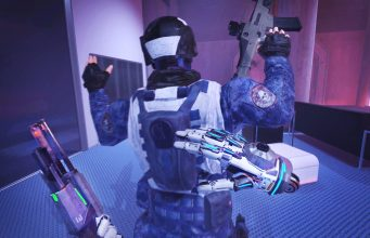 'Espire 1: VR Operative' Review – Solid Snake, But Rough Around the Edges