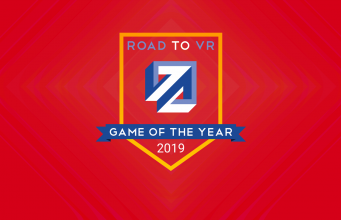 Road to VR's 2019 Game of the Year Awards