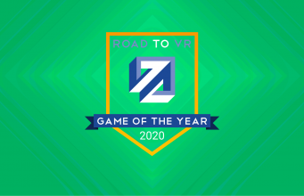 Road to VR's 2020 Game of the Year Awards