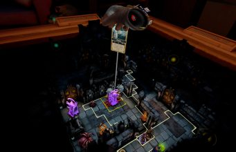 'Demeo' Review – Excellent Tabletop Gameplay Needing a More Native VR Touch